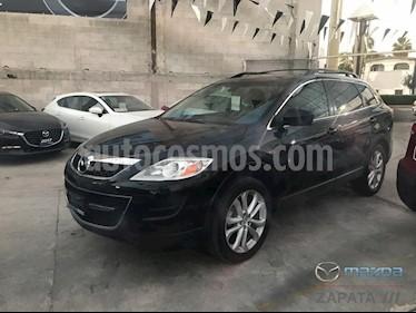 Foto venta Auto Seminuevo Mazda CX-9 i Sport (2012) color Negro precio $188,000