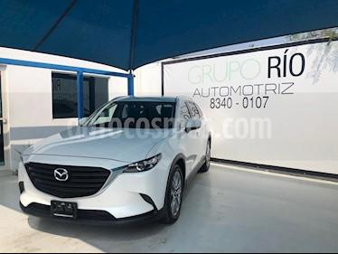 Foto venta Auto usado Mazda CX-9 i Sport (2017) color Blanco precio $439,000