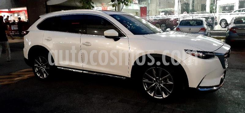 Mazda CX-9 i Grand Touring AWD usado (2017) color Blanco precio $469,000