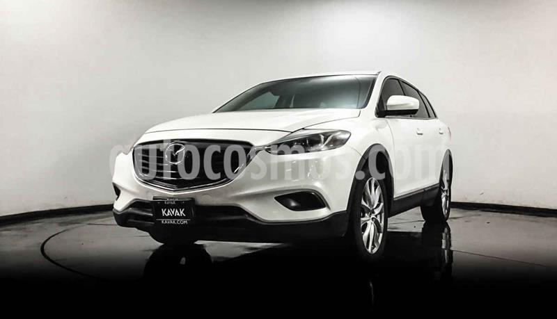 Mazda CX-9 Sport usado (2014) color Blanco precio $232,999