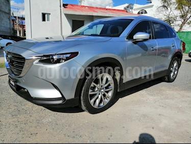 Mazda CX-9 i Sport usado (2017) color Plata Sonic precio $377,000