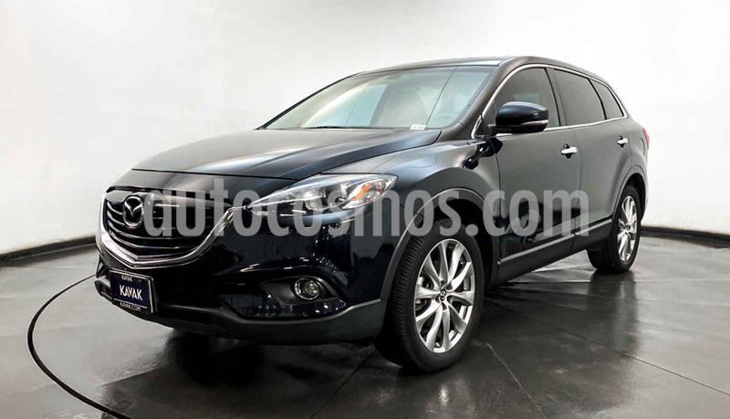 Mazda CX-9 Grand Touring usado (2014) color Negro precio $272,999