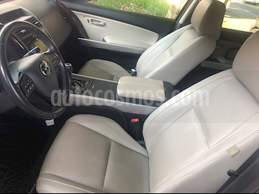 Mazda CX-9 Grand Touring AWD usado (2015) color Rojo Vivo precio $360,000