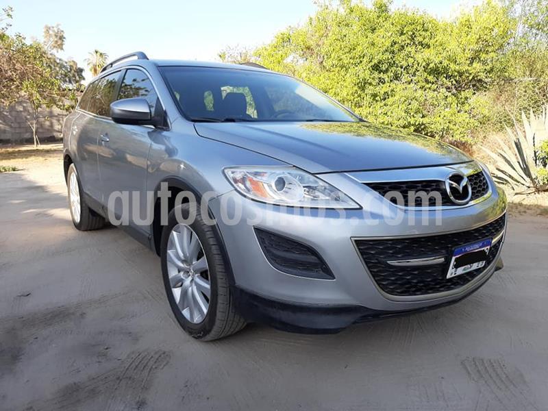Mazda CX-9 Sport usado (2010) color Aluminio precio $139,000