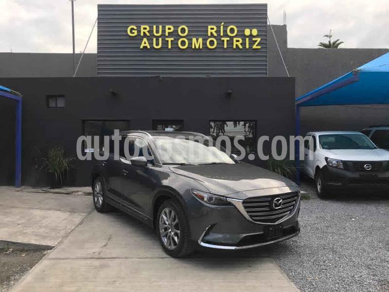 Mazda CX-9 i Signature AWD usado (2019) color Gris precio $589,000
