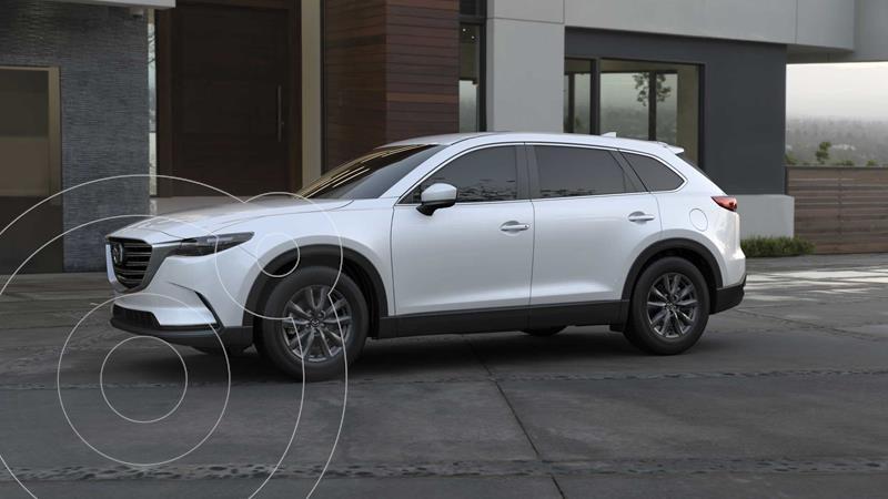 Foto Mazda CX-9 i Sport  nuevo color Blanco Perla precio $701,900