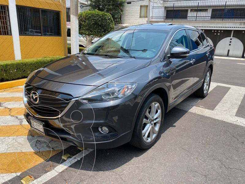 Foto Mazda CX-9 Touring usado (2013) color Negro precio $219,900