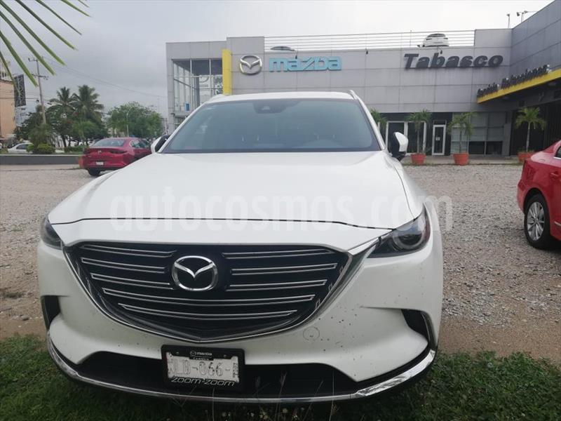 Mazda CX-9 i Signature AWD usado (2019) color Blanco Perla precio $570,000
