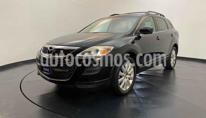 Mazda CX-9 Sport usado (2012) color Negro precio $197,999