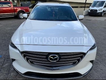 Mazda CX-9 i Grand Touring AWD usado (2018) color Blanco precio $559,000