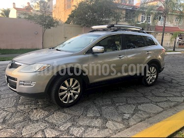 Mazda CX-9 i Grand Touring AWD usado (2008) color Gris precio $119,000