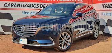 Mazda CX-9 i Grand Touring AWD usado (2018) color Azul Marino precio $479,000