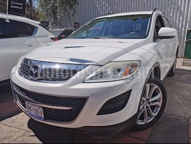 Mazda CX-9 Sport usado (2011) color Blanco Cristal precio $150,000