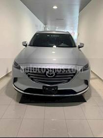 Mazda CX-9 Grand Touring usado (2018) color Plata precio $540,000