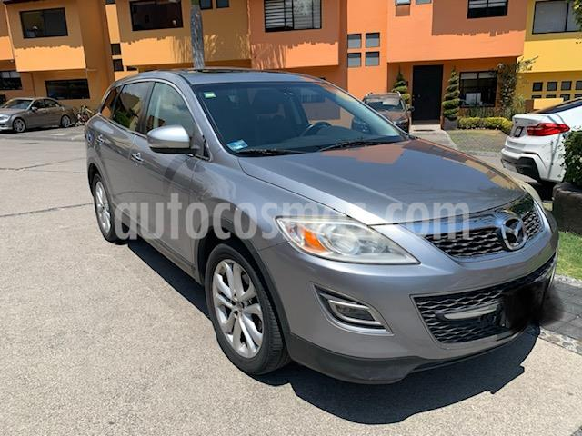 Mazda CX-9 Grand Touring AWD usado (2011) color Gris precio $170,000