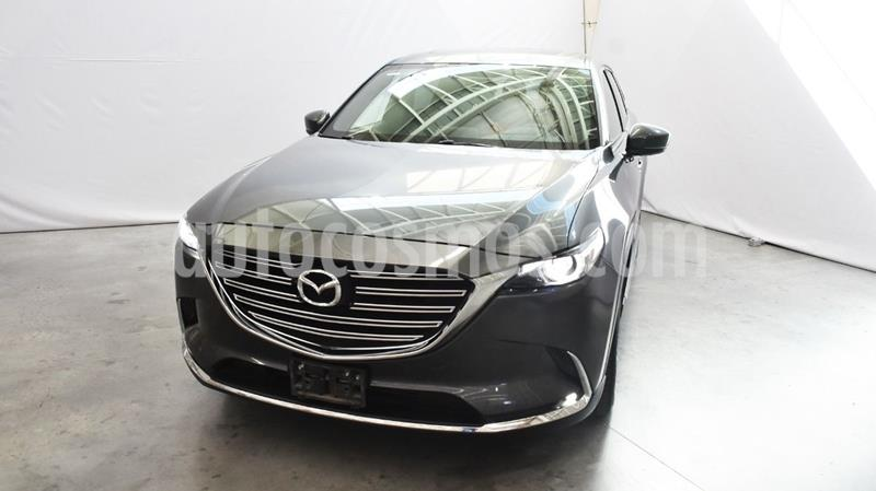 Mazda CX-9 i Grand Touring AWD usado (2016) color Gris precio $375,000