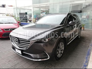 Mazda CX-9 i Grand Touring AWD usado (2018) color Gris precio $489,900