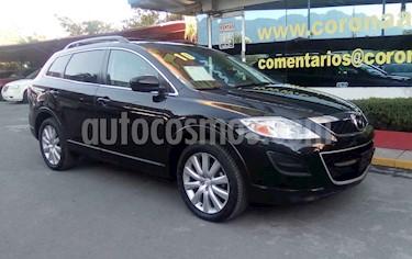 Mazda CX-9 Touring usado (2010) color Gris precio $199,900