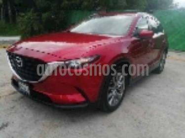 Foto Mazda CX-9 Sport usado (2018) color Rojo precio $467,000