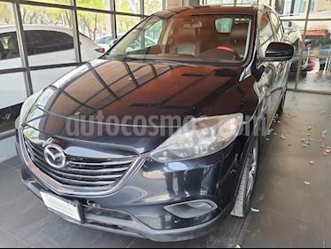Mazda CX-9 Sport usado (2014) color Negro precio $172,000