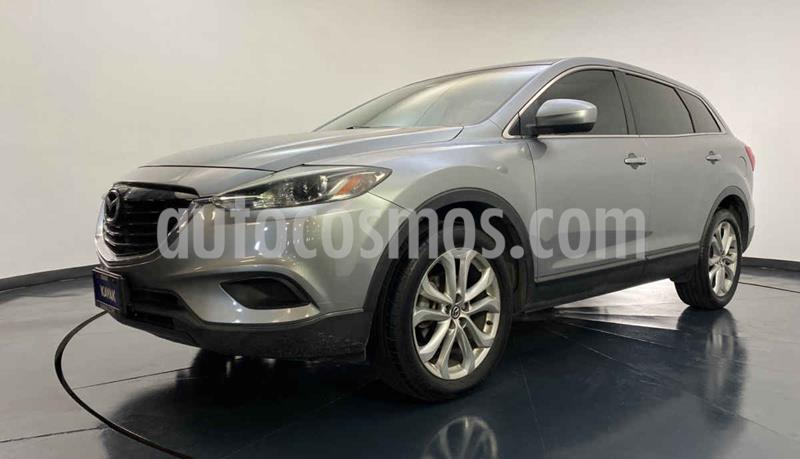 Mazda CX-9 Sport usado (2013) color Plata precio $224,999
