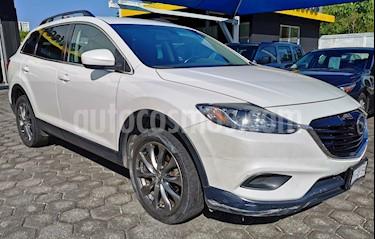 Mazda CX-9 Sport usado (2015) color Blanco precio $240,000