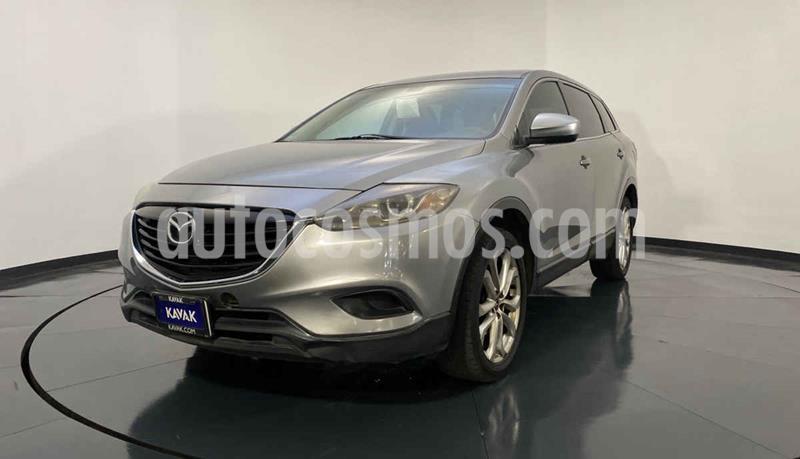 Mazda CX-9 Sport usado (2013) color Gris precio $217,999