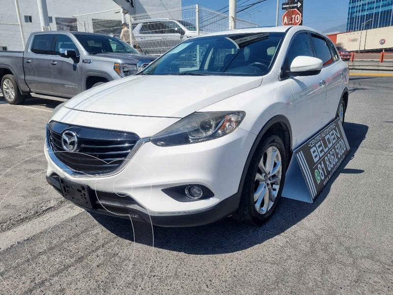 Foto Mazda CX-9 Grand Touring AWD usado (2013) color Blanco precio $228,000