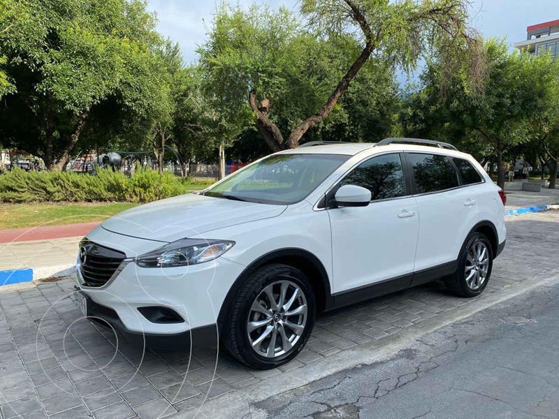 Foto Mazda CX-9 Sport usado (2014) color Blanco precio $249,900