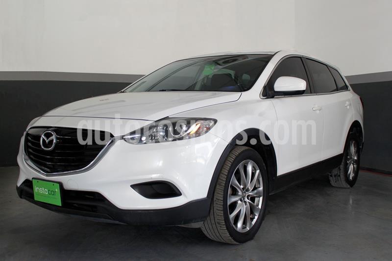 Mazda CX-9 Sport usado (2015) color Blanco precio $276,000