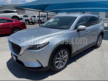 Mazda CX-9 i Sport usado (2019) color Plata precio $550,900