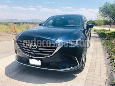 Mazda CX-9 i Grand Touring AWD usado (2016) color Azul Marino precio $375,000