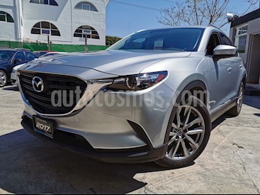 Mazda CX-9 i Sport usado (2017) color Plata precio $365,000