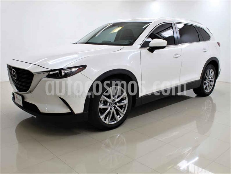 Mazda CX-9 Sport usado (2017) color Blanco precio $380,000