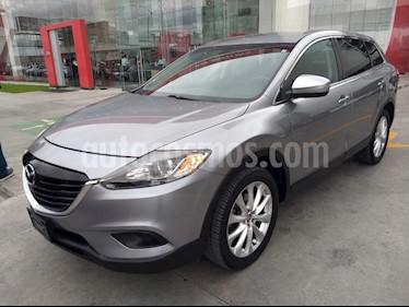 Mazda CX-9 Sport usado (2015) color Plata precio $269,900