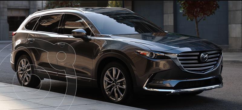 Foto Mazda CX-9 i Grand Touring  nuevo color Gris Titanio precio $761,900