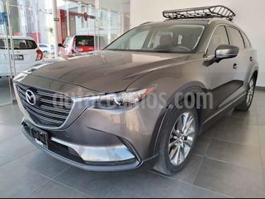 Mazda CX-9 Sport usado (2018) color Gris precio $426,000