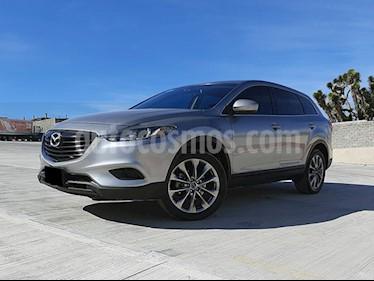 Mazda CX-9 Sport usado (2015) color Blanco Cristal precio $278,000