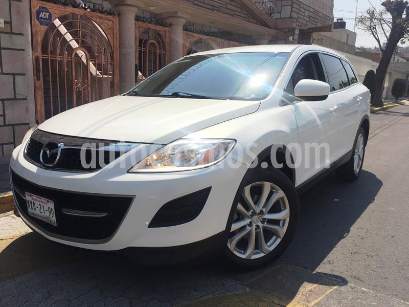 Mazda CX-9 Sport usado (2011) color Blanco Cristal precio $169,900