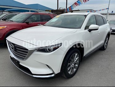 Mazda CX-9 i Grand Touring AWD usado (2016) color Blanco precio $418,000