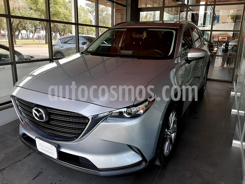 Mazda CX-9 i Sport usado (2019) color Plata precio $519,000