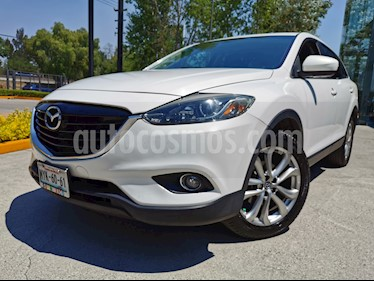 Mazda CX-9 Sport usado (2013) color Blanco Cristal precio $200,000