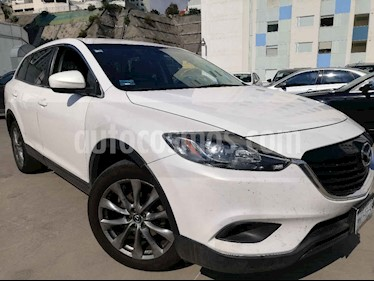 Foto Mazda CX-9 Sport usado (2015) color Blanco precio $245,000