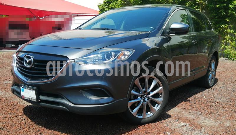 Mazda CX-9 Sport usado (2014) color Negro precio $225,000