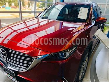 foto Mazda CX-9 i Signature AWD usado (2019) color Rojo precio $800,900