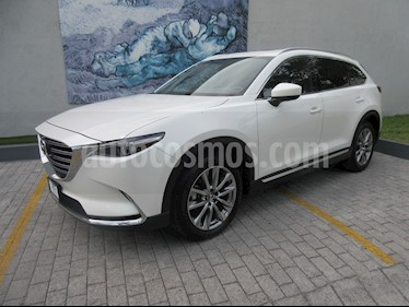 Mazda CX-9 i Grand Touring AWD usado (2019) color Blanco precio $649,000