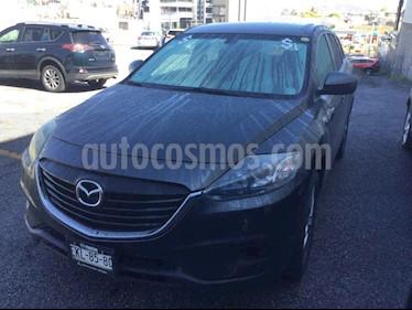 Foto Mazda CX-9 Sport usado (2014) color Gris precio $230,000