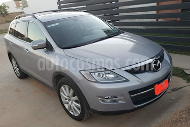 Mazda CX-9 i Grand Touring AWD usado (2008) color Plata precio $125,000