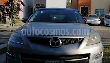 Mazda CX-9 Grand Touring AWD usado (2008) color Gris Plata  precio $140,000