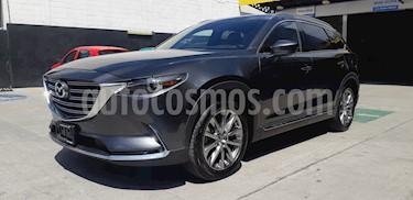 Foto Mazda CX-9 i Signature AWD usado (2019) color Gris Titanio precio $739,900